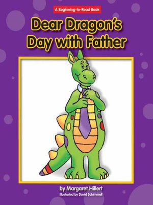 cover image of Dear Dragon's Day with Father