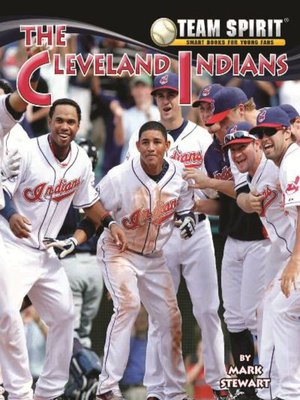 cover image of The Cleveland Indians
