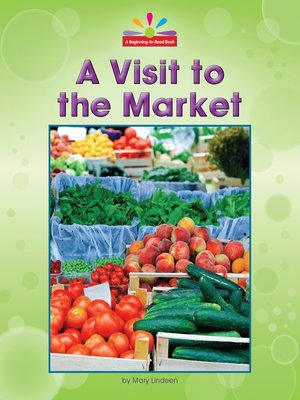 cover image of A Visit to the Market