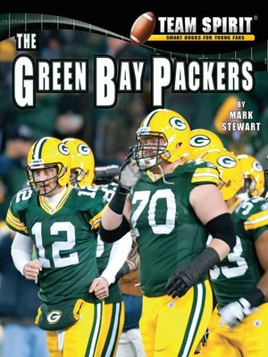 cover image of The Green Bay Packers