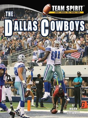 cover image of The Dallas Cowboys