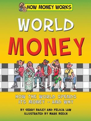 cover image of World Money