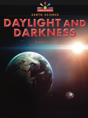 cover image of Daylight and Darkness
