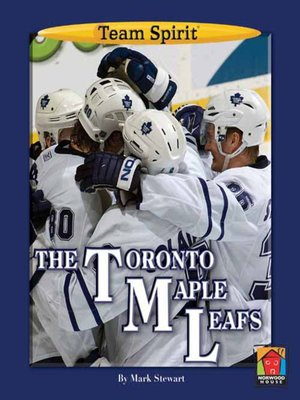 cover image of The Toronto Maple Leafs