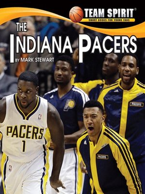 cover image of The Indiana Pacers