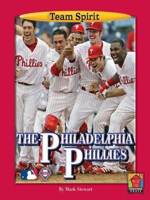cover image of The Philadelphia Phillies