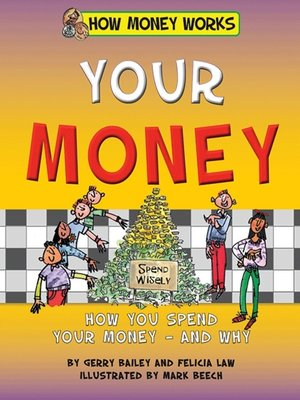 cover image of Your Money
