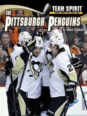 cover image of The Pittsburgh Penguins