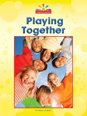 cover image of Playing Together