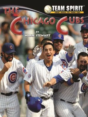 cover image of The Chicago Cubs