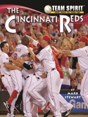 cover image of The Cincinnati Reds