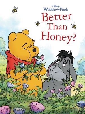 cover image of Better Than Honey?