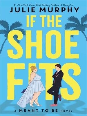 cover image of If the Shoe Fits