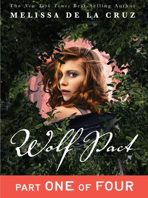 cover image of Wolf Pact, Part 1