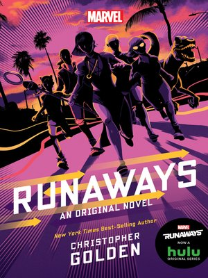 cover image of Runaways