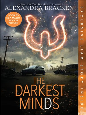 cover image of The Darkest Minds (Bonus Content)