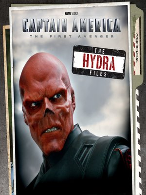 cover image of The Hydra Files