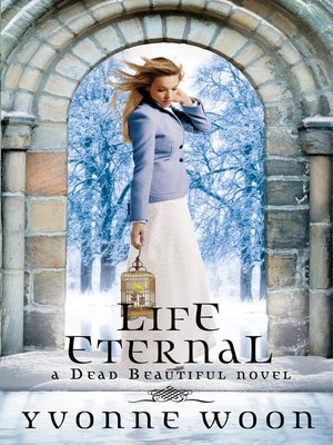 cover image of Life Eternal