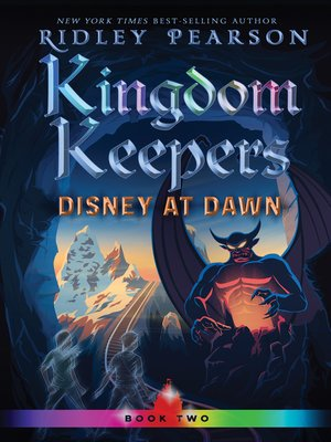 cover image of Disney at Dawn