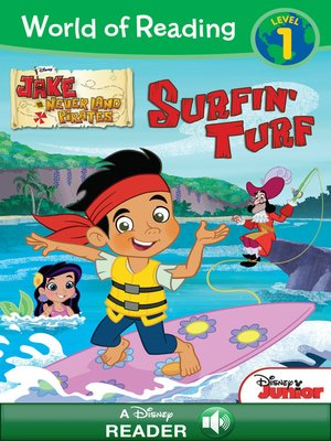 cover image of Surfin' Turf