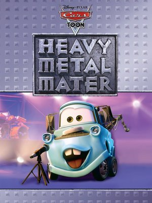 cover image of Heavy Metal Mater