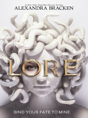 cover image of Lore