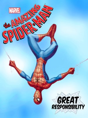 cover image of Great Responsibility