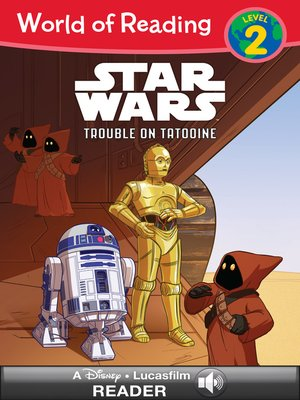 cover image of World of Reading Star Wars