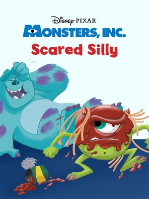 cover image of Scared Silly
