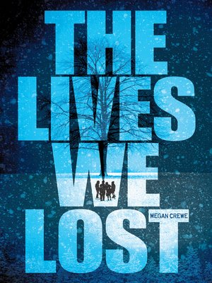 cover image of The Lives We Lost