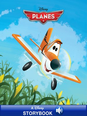 cover image of Disney Classic Stories: Planes