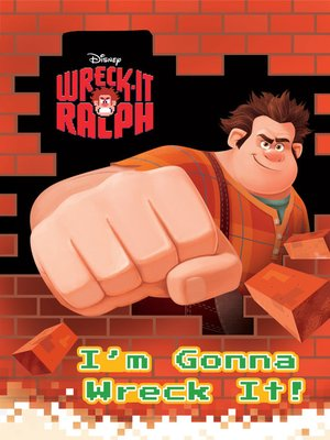 cover image of I'm Gonna Wreck It!