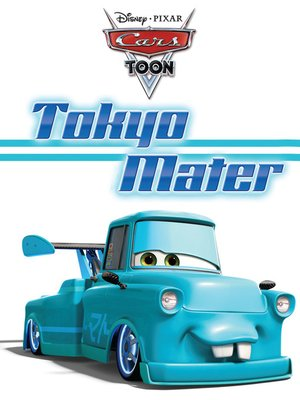 cover image of Tokyo Mater