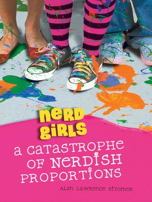 cover image of A Catastrophe of Nerdish Proportions