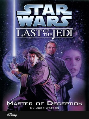 cover image of Star Wars: The Last of the Jedi, Volume 9