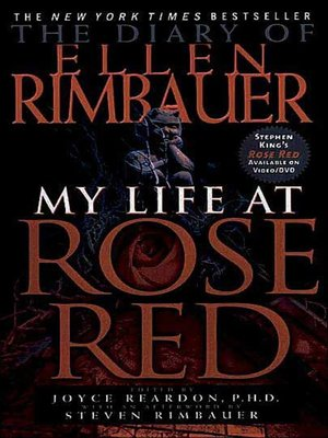 cover image of The Diary of Ellen Rimbauer