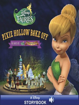 cover image of Pixie Hollow Bake Off