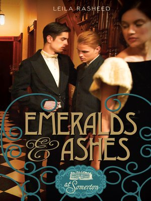 cover image of Emeralds & Ashes