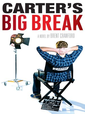 cover image of Carter's Big Break