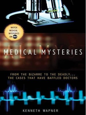 cover image of Medical Mysteries