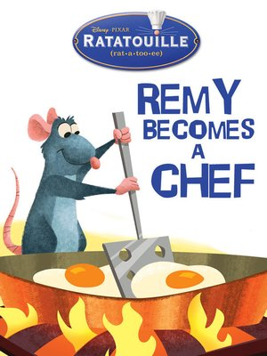 cover image of Ratatouille
