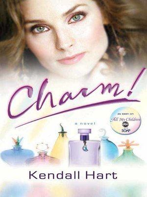 cover image of Charm!