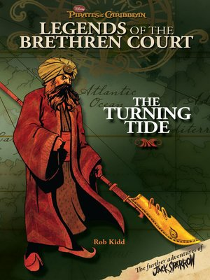 cover image of Legends of the Brethren Court: The Turning Tide
