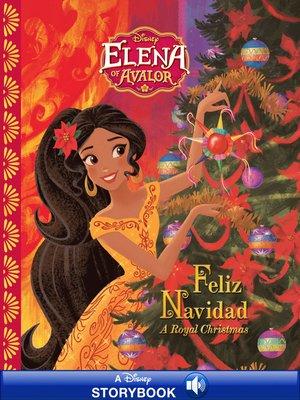 cover image of Feliz Navidad