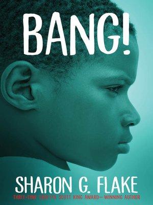 cover image of Bang!