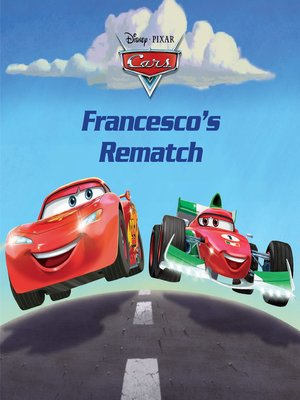 cover image of Francesco's Rematch