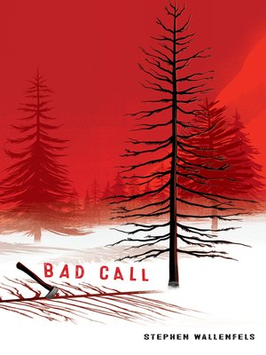 cover image of Bad Call