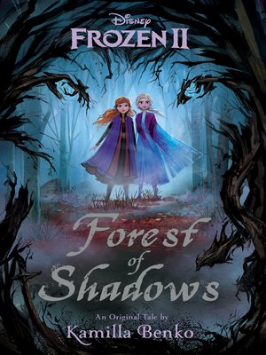 cover image of Forest of Shadows