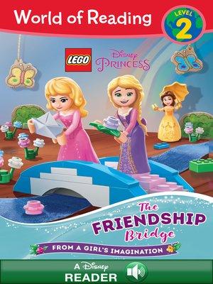 cover image of The Friendship Bridge