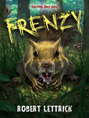 cover image of Frenzy